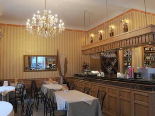 Gastronomía de estilo clásico de ООО' А2про' Clásico