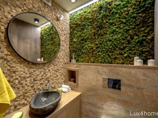 modern Bathroom by Lux4home™