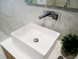 Smile Bath S.A. Baños de estilo moderno