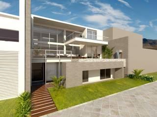 bvtarquitecto Detached home