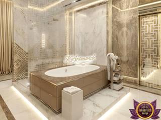 Bathroom by Luxury Antonovich Design,