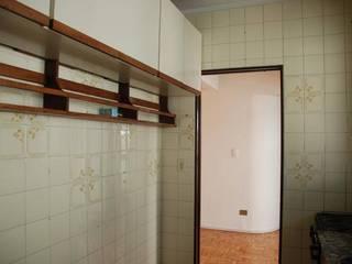 JORGELINA ALVAREZ  I arquitecta I: minimalist tarz , Minimalist
