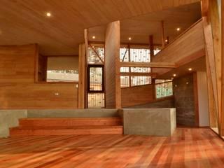 Livings modernos: Ideas, imágenes y decoración de PhilippeGameArquitectos Moderno