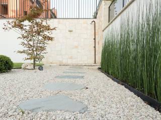 Moderner Garten von AbitoVerde Modern