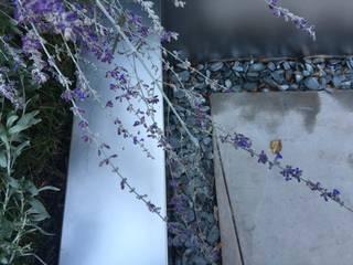 de Au dehors Studio. Architettura del Paesaggio Moderno