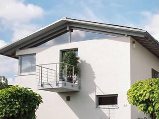 Haus E in Rheinbach Grotegut Architekten Einfamilienhaus