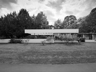 Stadtpavillon Bad Godesberg Grotegut Architekten Bungalow