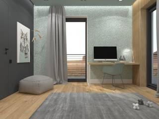 Girls Bedroom by DESIGN MY DEER