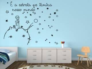 Autocolantes Infantis:   por Autocolantes Decorativos,Moderno