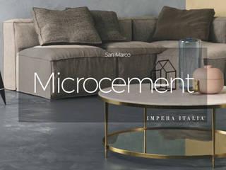Microcement de Impera Italia Moderno