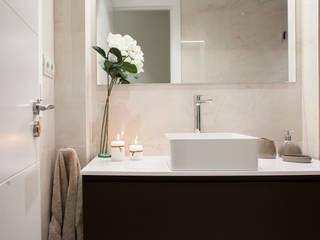 Moderne Badezimmer von Standal Modern