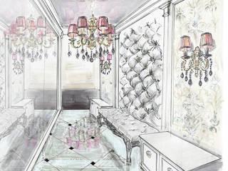 Студия дизайна интерьера 'Золотое сечение'