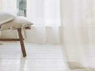 Susana Velo Decoradora Classic style dining room Wood Grey