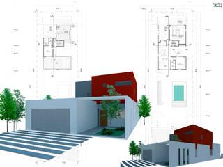 de BDB Arquitectura