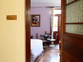 ...para Hotel Boutique Quinta das Videiras Hotéis clássicos por Roger Engelmann Fotografia Clássico
