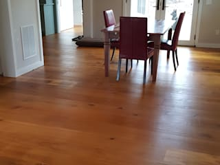 Shine Star Flooring Їдальня