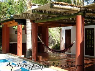 Villa California de Laporta Tropical
