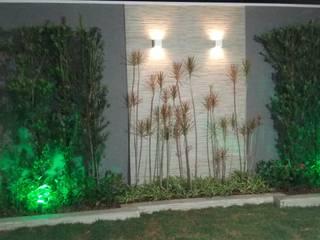 Espaço Gourmet Jardins modernos por Arquiteta Fabiana Amaral Moderno