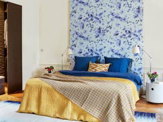 Art Nouveau: Chambre de style  par PFB Design