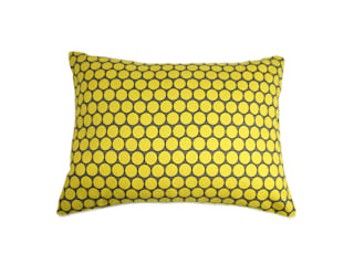Claire Beaugrand HouseholdAccessories & decoration Katun Yellow