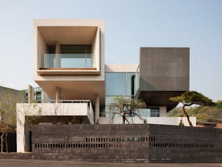 Houses by L'eau Design, Modern
