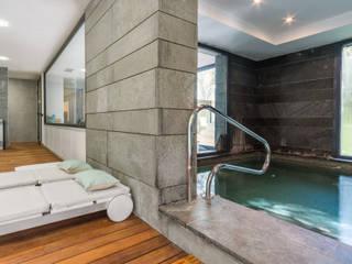 Pool by Tarimas de Autor, Modern