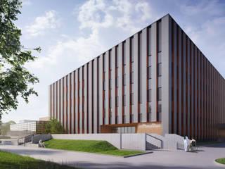 Ospedali moderni di PL+sp. z o.o. Moderno