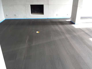 Shine Star Flooring Вітальня