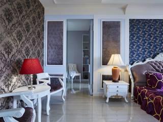 勾勒豪宅氣度,開啟一眼望不盡的優雅奢華:  飯店 by 雅和室內設計