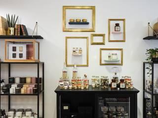 Boutique toulouse centre Espaces commerciaux originaux par Eclectiko Studio Éclectique