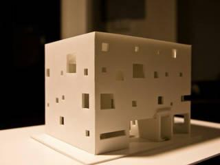 세곡동 다가구 주택: 이웃건축의