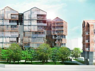 SDMIM Mimarlık Projeler SDMIM MİMARLIK | ARCHITECTURE Modern