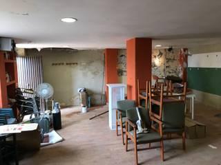 Zona Infantil:  de estilo  de Laura Sáiz, Decoración e Interiorismo,