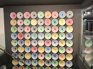 Escultura lavatórios Paulo Neves:   por Azulaico