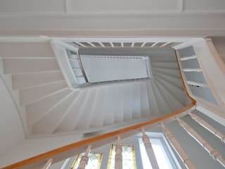 Treppen Grotegut Architekten Treppe