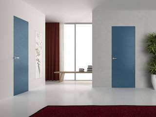 modern  door Todo Sobre Puertas, Modern