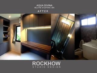 の Rockhow Studio Design