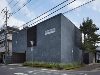 Tangga oleh 山縣洋建築設計事務所, Modern