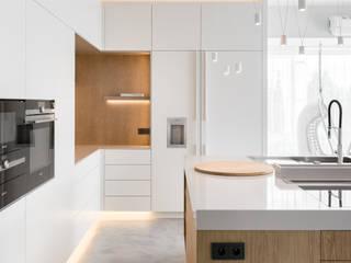 Kuchnia: styl , w kategorii Kuchnia zaprojektowany przez formativ. indywidualne projekty wnętrz
