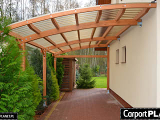 by Carport Planet