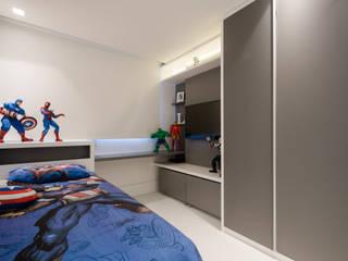 Cuartos infantiles de estilo moderno de Daniela Andrade Arquitetura Moderno