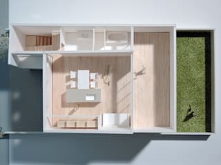 : アトリエ24一級建築士事務所が手掛けたです。