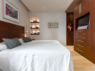 Bedroom by Decara