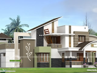 modern house designs by House Designs