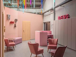 Ecoles originales par MK Design Magdalena Kostyra Éclectique