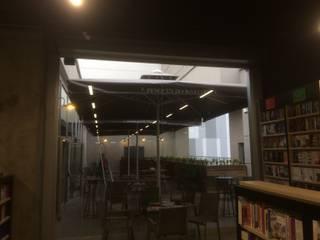 Akaydın şemsiye Modern Conservatory Aluminium/Zinc Grey
