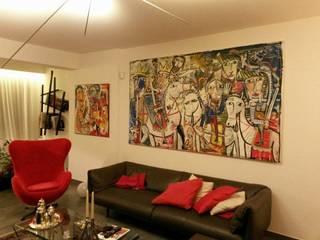 Quadri moderni di alessandro siviglia artisti artigiani for Arredamento casa per disabili