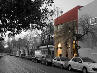 Espaços comerciais  por Speziale Linares arquitectos