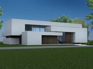 Casas  por Speziale Linares arquitectos