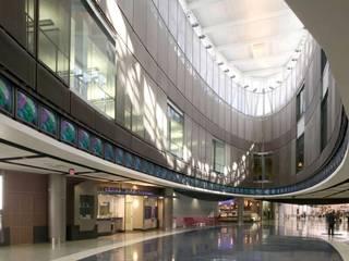 Sevita +studio Modern airports